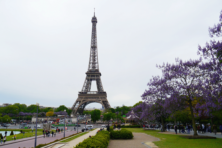 48 hours in Paris... 5 essential things to do   Kat is Travelling