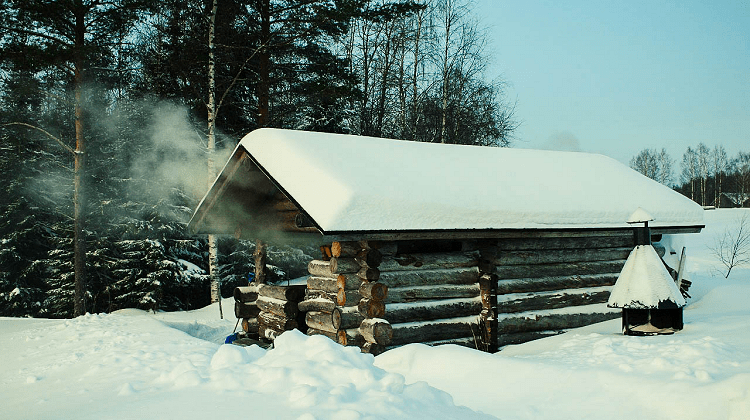 How to have the ultimate Finnish sauna experience | Kat is Travelling