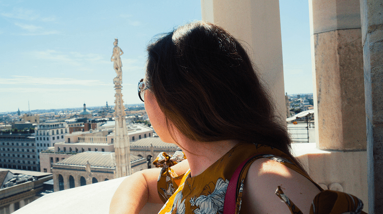 How to avoid the crowds at Milan Duomo