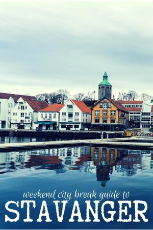 Stavanger is a perfect base for your Norway hiking trip but if you're wondering what there is to do in the city itself you might be pleasantly surprised, Stavanger is actually almost as picturesque as the landscape that surrounds it!