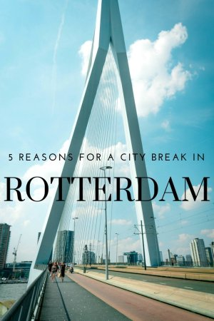 If you're looking for an alternative European city break you can't go wrong with ultra modern Rotterdam, undoubtedly the coolest city in the Netherlands.
