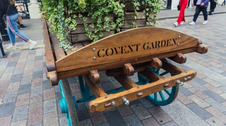 A Londoner's guide to exploring Covent Garden