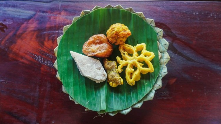 Sri Lankan food guide for first-time visitors