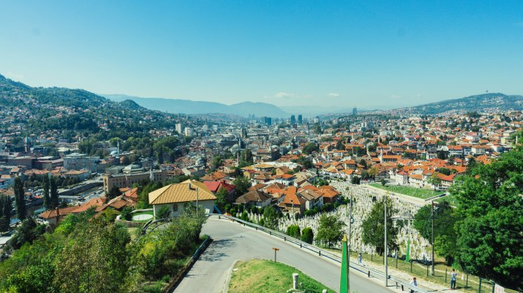 Travelling the Balkans by bus – tips and things to know