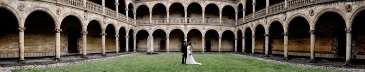 Reportaje de boda en Oñati (Gipuzkoa)