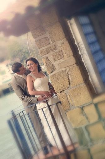 Fotografía de boda en Donibane