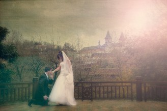 Fotografía de boda Miramar