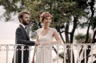 Reportaje de boda en Miramar - Donostia