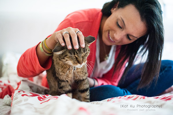 Kat Ku Photography_Lucy and Zappa the Cats_28