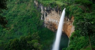 Uganda Safari to mount Elgon National Park