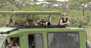 Join this 1 Day Group Gorilla Trekking Tour Uganda Mgahinga National Park
