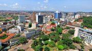 Uganda Kampala City 1 Day Tour -Namugongo Martyrs' shrine- Uganda Museum