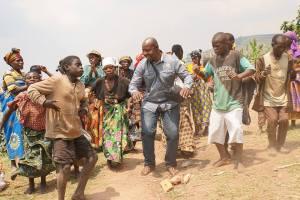 Tourist Activities on Lake Bunyonyi