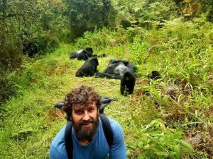 1 Day Gorilla Trekking Tour Uganda