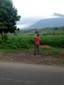 Mount Karisimbi Hike cost