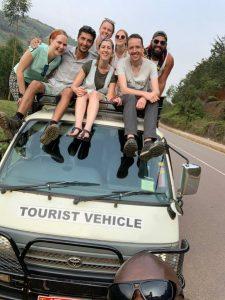 Cheap Uganda Tours