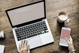 ブログ、収入