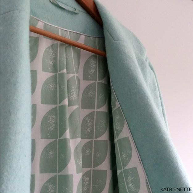katrienette villette lmv la-maison-victor jas coat manteau