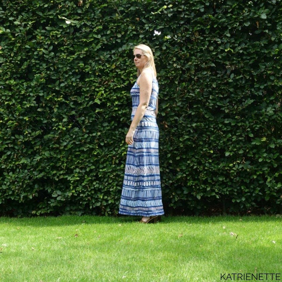 tamarillo cherry designs cherrydesigns top maxi dress maxidress maxijurk jurk kleed beleg lillestoff ink katrienette summerdress zomerkleed strandkleed r