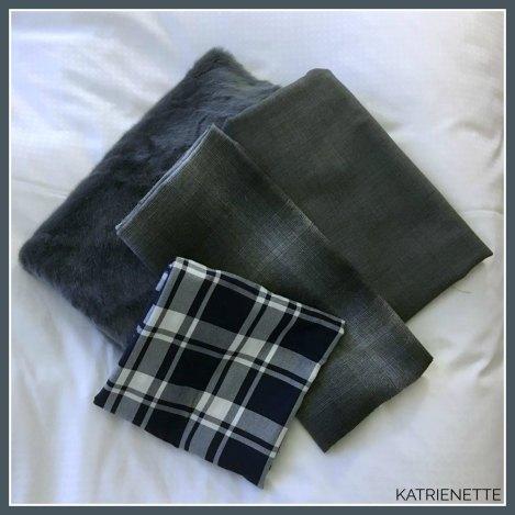 katrienette fabric stoffen faux fur imitatie bont kunstbont stoff & still