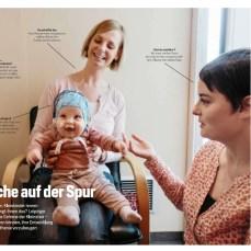 FOCUS Magazin: Wie Kinder Sprache lernen