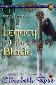 Legacy of the Blade Prequel