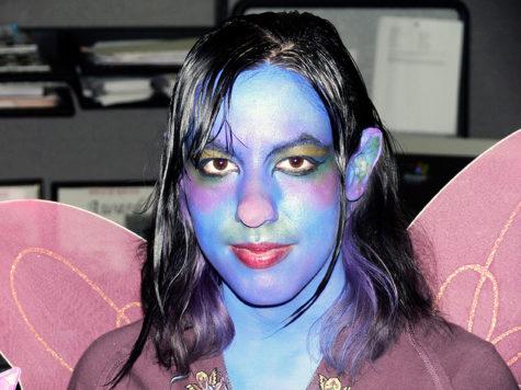Halloween - Face