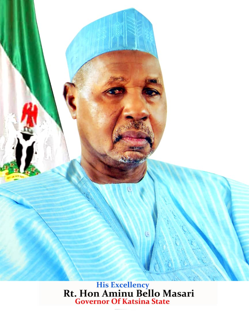 The Katsina State Government Has Directed Civil Servants In The State To Remain At Home Till Further Notice Over Coronavirus Scare. The State Head Of Service, Alhaji Idris Usman Tune, Made Th