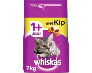Whiskas 7 kg