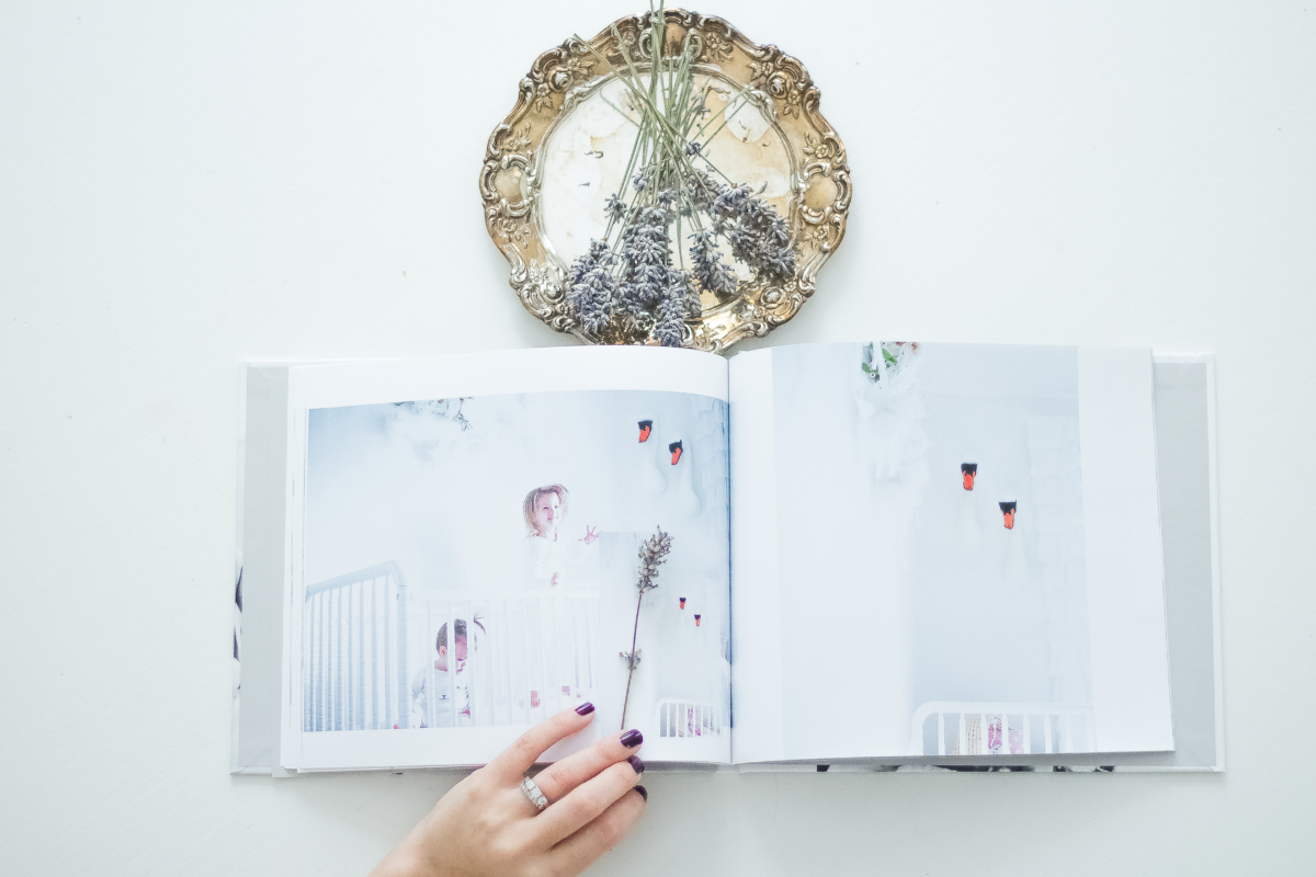Blurb photo books review