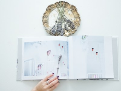 Collect your Memories with Blurb Photo Books – a Review