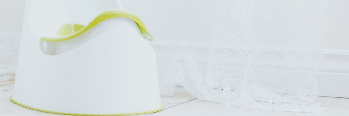 Keep your Sanity while Potty Training: 6 Lifesaving Tips
