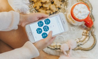 Getting Holiday Ready with Hive Smart Products