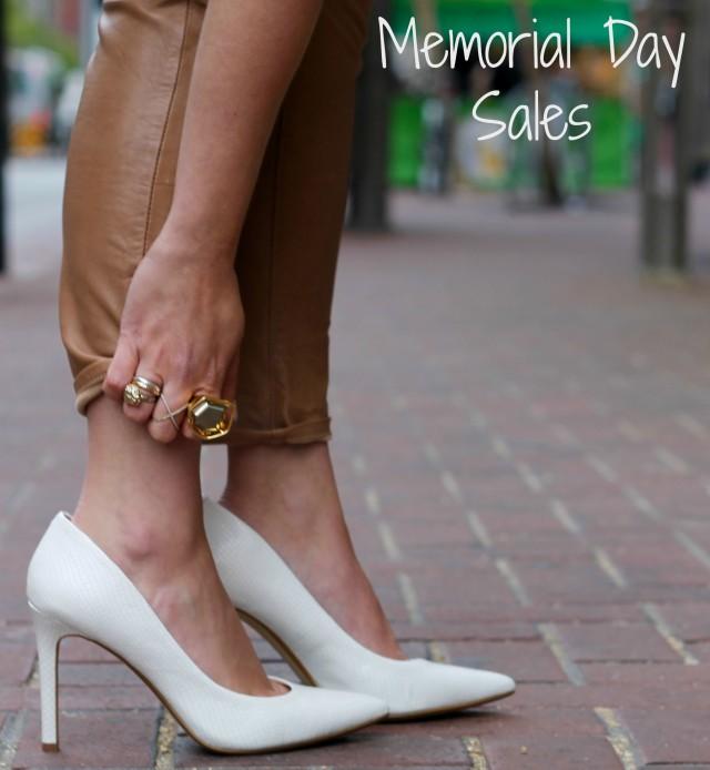 KatWalkSF Memorial Day Sales Image