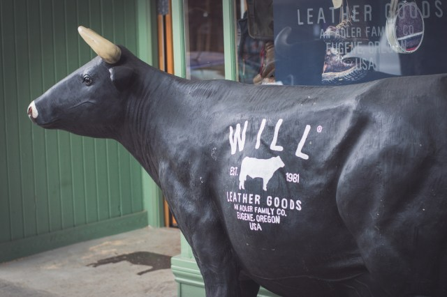 Will Leather - San Francisco