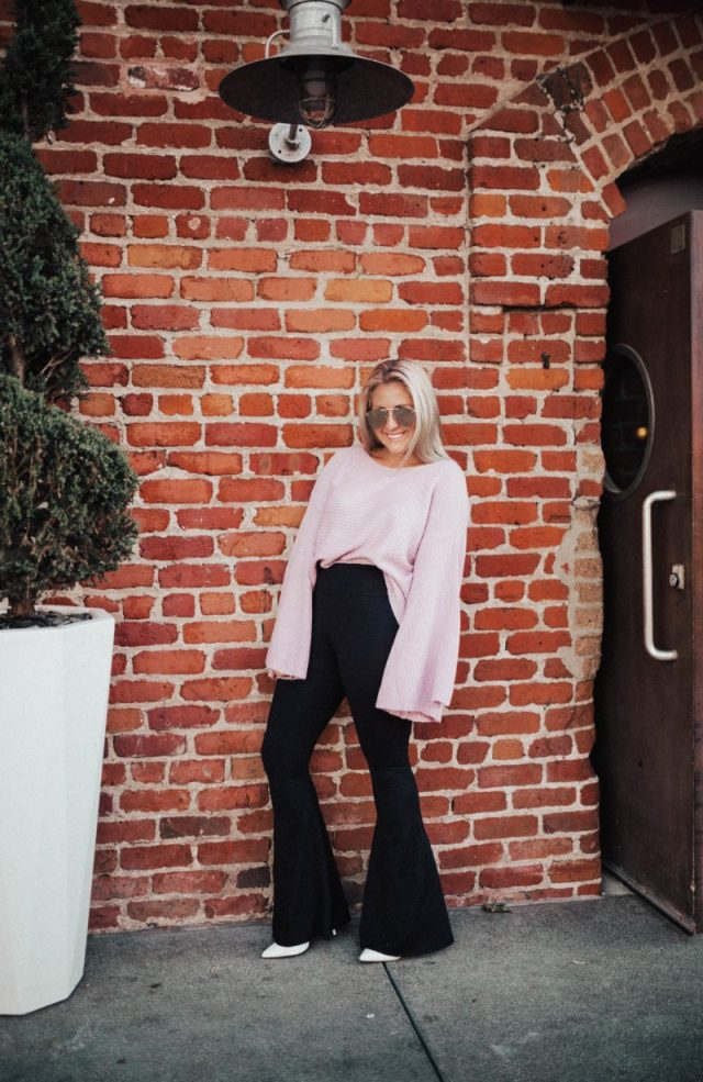 KatWalkSF, Kat Ensign, Kathleen Ensign, SF Blogger, San Francisco Blogger, Show Me Your Mumu, Nordstrom Sweater, Le Specs, Public Desire, White Boots, Fall Fashion, Trend, SF Stylist, Fashionista, Fashion Diaries, Blogger Style, Vintage Chanel Bag, Silver Hair