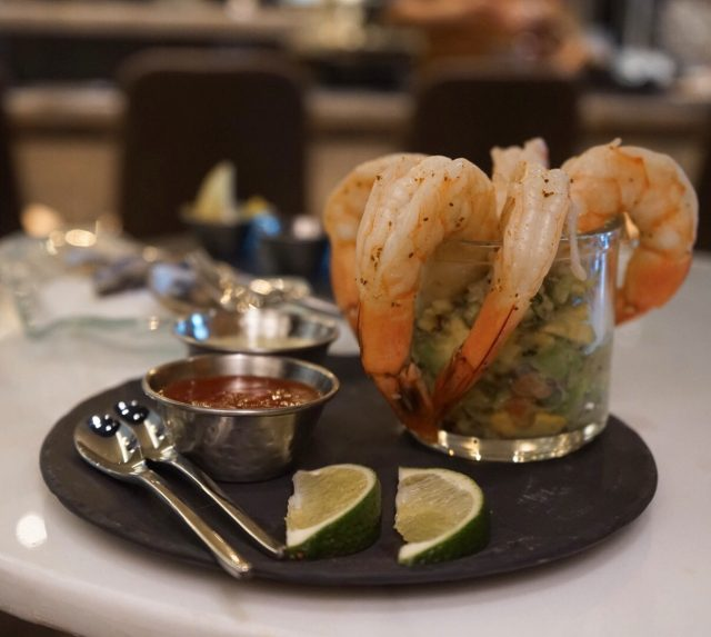 Four Seasons, Palo Alto, The Caviar Company, Oysters, Caviar, Caviar Service, Shrimp, Prawns, KatWalkSF, Kat Ensign, Kathleen Ensign, Silicon Valley., Happy Hour, Lunch, Palo Alto Eats, Where to eat in Palo Alto, Fancy, South Bay