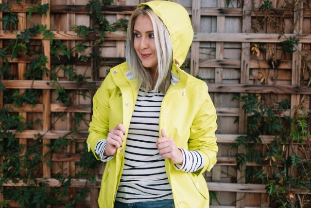 Joules - Rain Collection