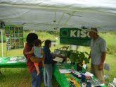 Ray at Malama Kauai Earth Day