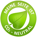 Prospekte CO2-neutral