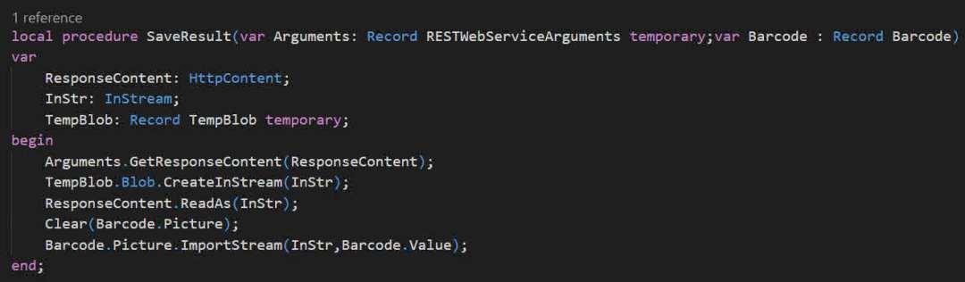 GenerateBarcodeSaveResult