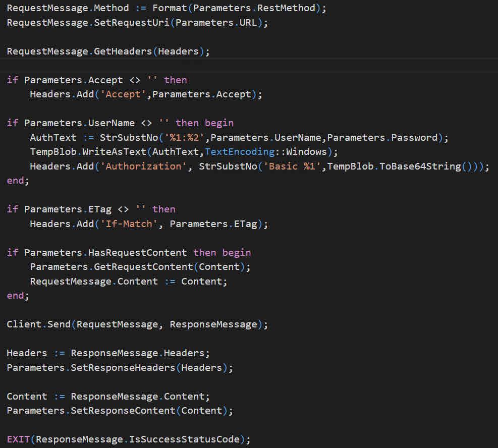 RESTWebServiceCode