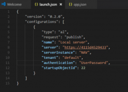 launch_json