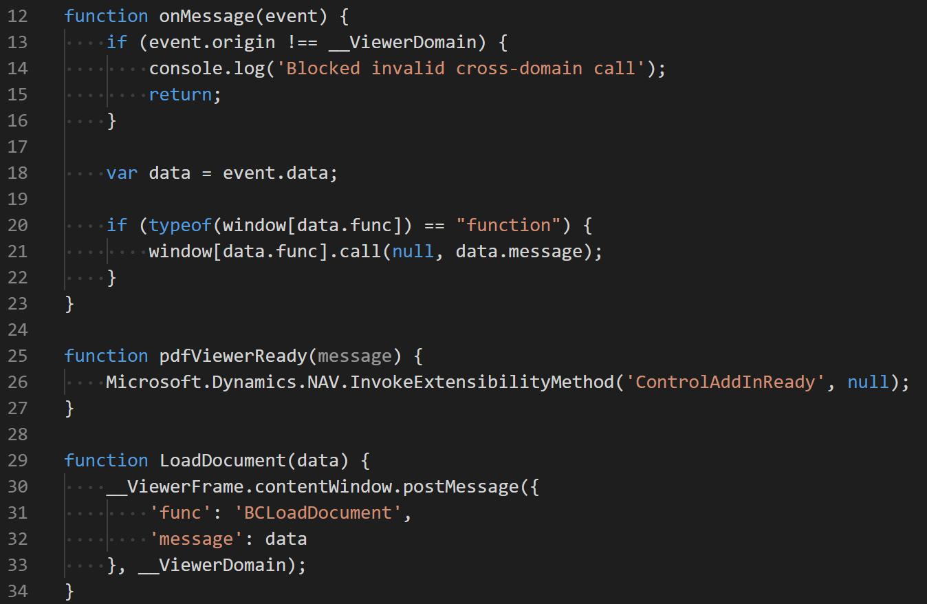 Pdf File From Url Using Javascript