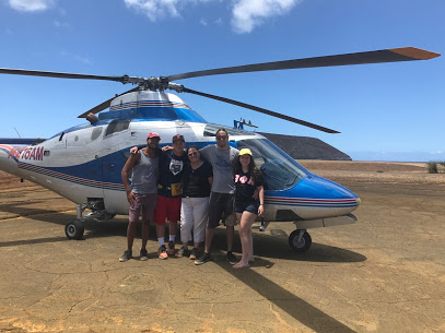 Niihau Helicopter Inc.