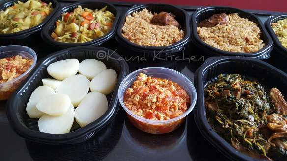 Kauna Kitchen Services