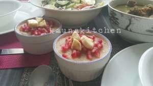 nigerian style dessert