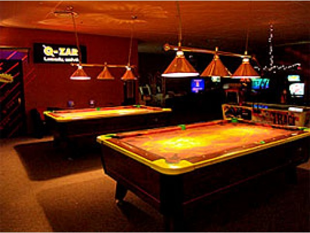 Sports High Tables Top Bar