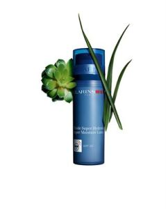 Clarins Men Super Moisture Care -kosteusvoiteet