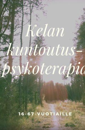 pitkäkestoinen psykoterapia
